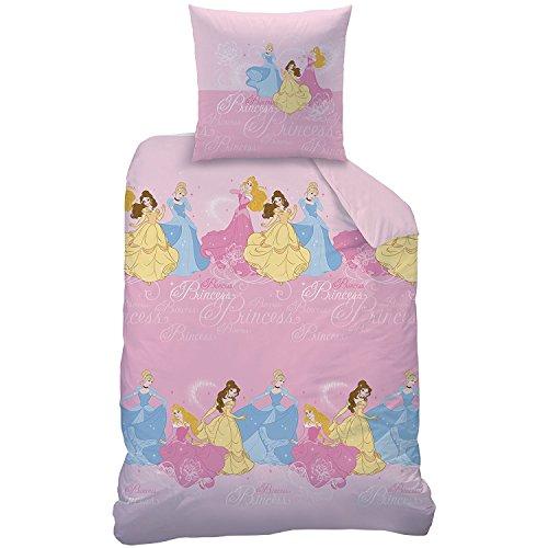 Parure de lit enfant Princesses Newheaven