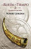 La Rueda del Tiempo nº 02/14 La Gran Cacería (Biblioteca Robert Jordan)