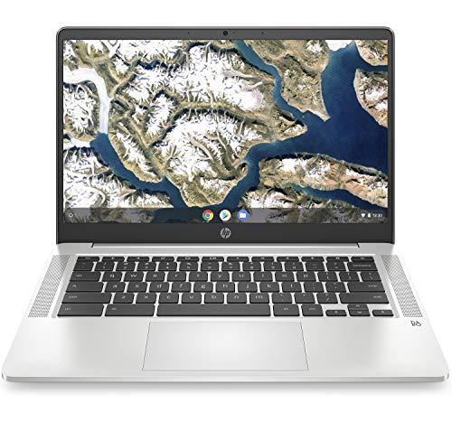HP Chromebook 14a-na0001ns - Ordenador portátil...