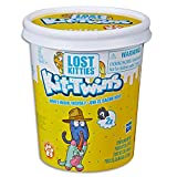 Hasbro Lost Kitties Kit-Twins Toy, 36 Pairs to Collect, Ages 5 & Up, Brown