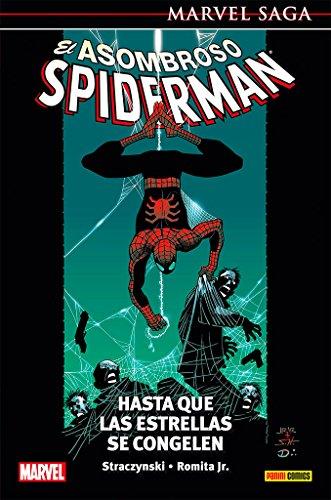 El Asombroso Spiderman 2. Hasta Que Las Estrellas Se Congelen (MARVEL SAGA)
