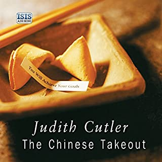 The Chinese Takeout cover art