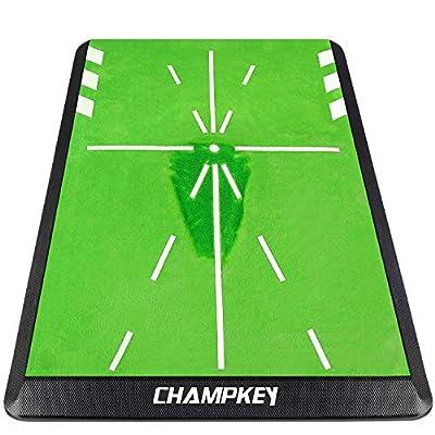 CHAMPKEY Tracker-PRO Impact Golf