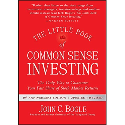 Little Book Investing Series: Amazon com