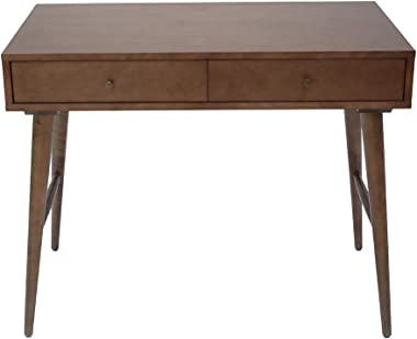 Rivet 2 Drawer Desk