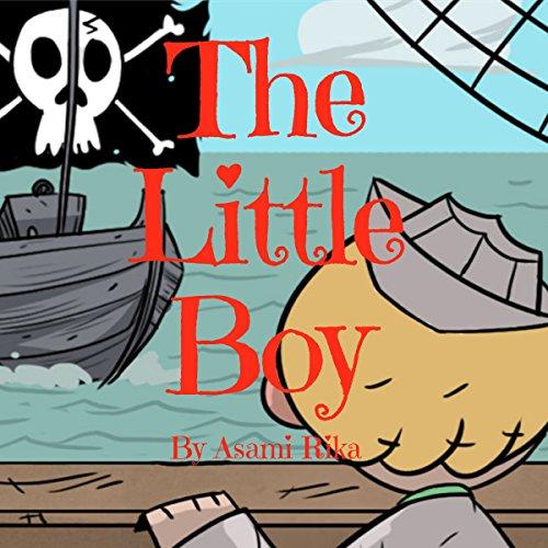 The Little Boy audiobook cover art