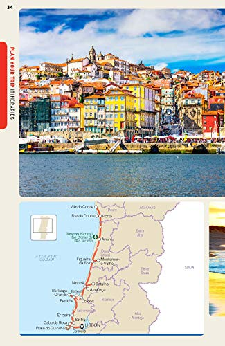 Lonely Planet Portugal (Nation Guide) - 51wvFHqyvtL