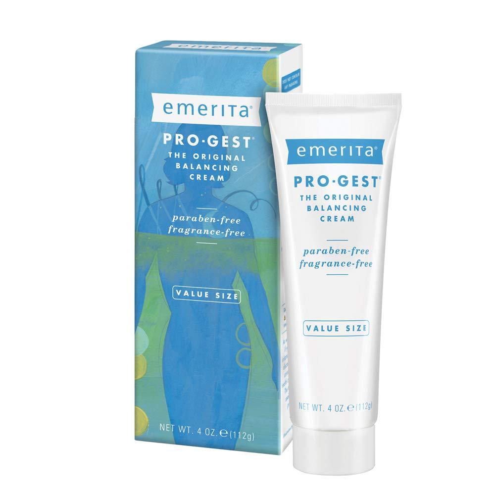 Emerita 30090 Pro Gest Balancing Cream