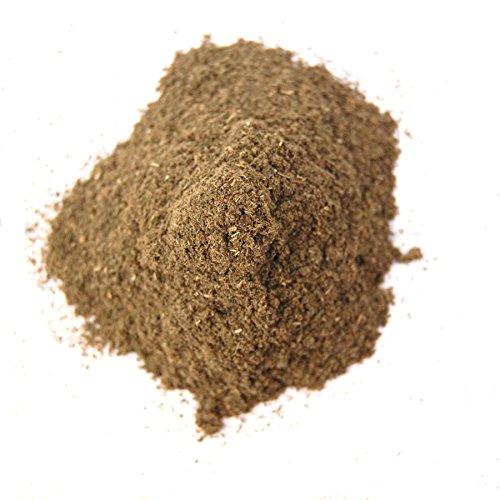 Balla – Ayurvedisches Pulver - Bhringraj - Eclipta Alba - organisch und und natürlich, 100 g