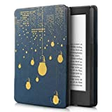 MOCA case Compatible for All-New Kindle Paperwhite 10th Gen Generation 2018 Release Flip Cover case...