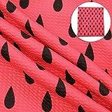 David accessories Wassermelonen-Bullet-bedruckter