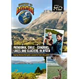 Passport to Adventure Patagonia; Chile Condors; Lakes and Glaciers in Aysen