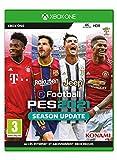 Konami Efútbol PES 2021 (Xbox)