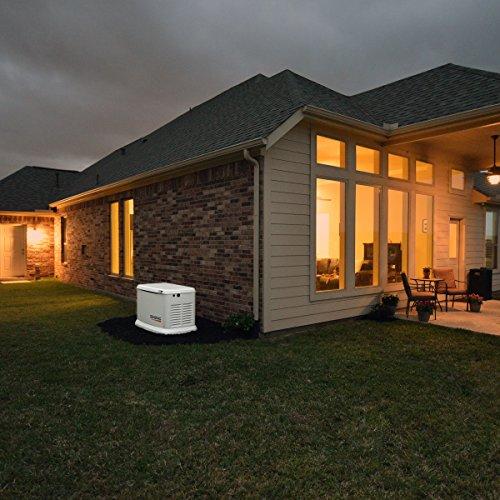 Generac 7033 Guardian Series Home Standby Generator
