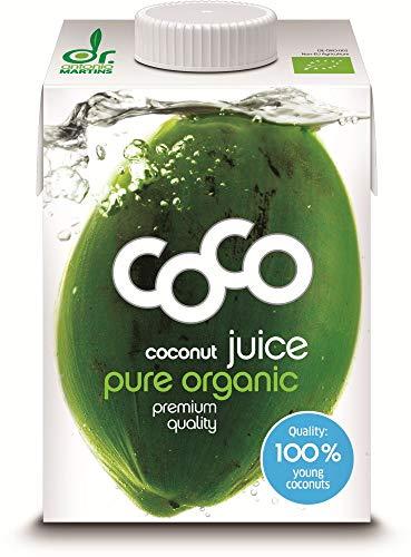Dr. Antonio Martins Bio Coco Drink (6 x 500 ml)