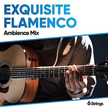 Exquisite Flamenco Ambience Mix