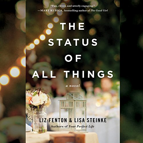 The Status of All Things cover art