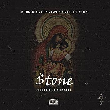 Stone (feat. NickNoxx)