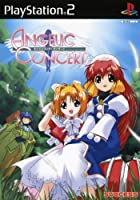 ANGELIC CONCERT (通常版) (Playstation2)
