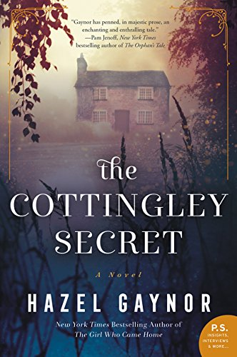 Image of The Cottingley Secret: A Novel