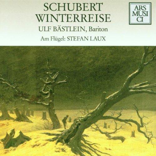 Schubert Winterreise Mueller