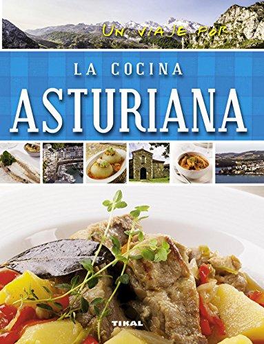 Un viaje por la cocina asturiana