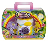 Glimmies - GLN043 - Coffret GlimHouse - Rainbow Friends Exclusive - Maison Rocher