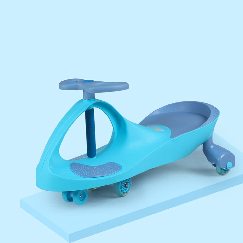 子供のおもちゃの車のシェイク車のユニバーサルホイール無毒なPPの原料3-7歳の男の子と女の子の車