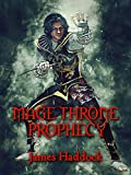 Mage Throne Prophecy (English Edition)
