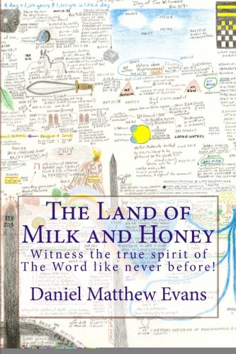 The Land of Milk and Honey: Witness the true spirit of The Word like never before!
