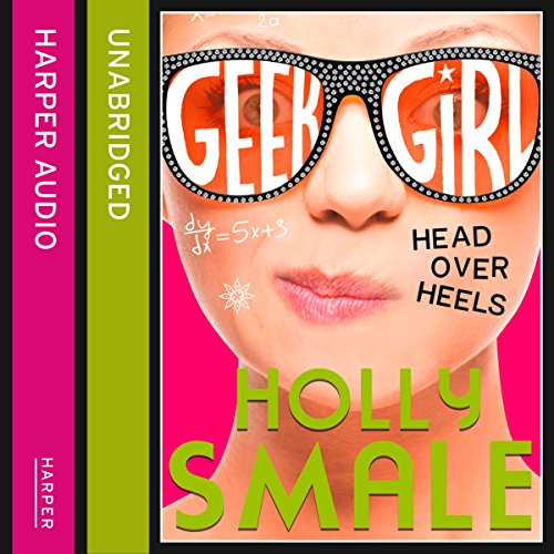 Head over Heels audiobook cover art
