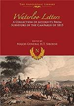 حروف Waterloo (napoleonic مكتبة)