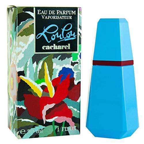 Cacharel - Loulou Eau de Parfum EDP 30 ml