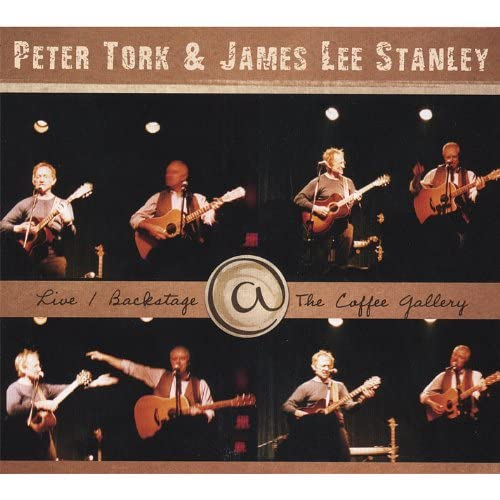 Peter Tork & James Lee Stanley