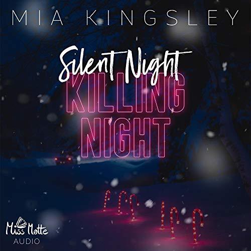 Silent Night, Killing Night Titelbild