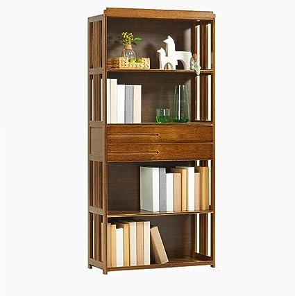 Unidad De Estantería Simple libro del estante del estante de ...