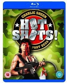 Hot Shots: Part Deux