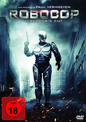 Robocop [Director's Cut]
