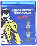 Best Bluray Concerts - Freddie Mercury Tribute Concert [Blu-ray] Review