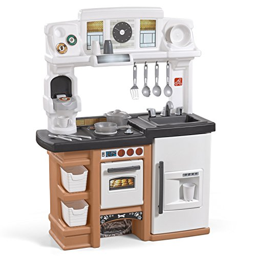 Step2 Espresso Bar Play Kitchen