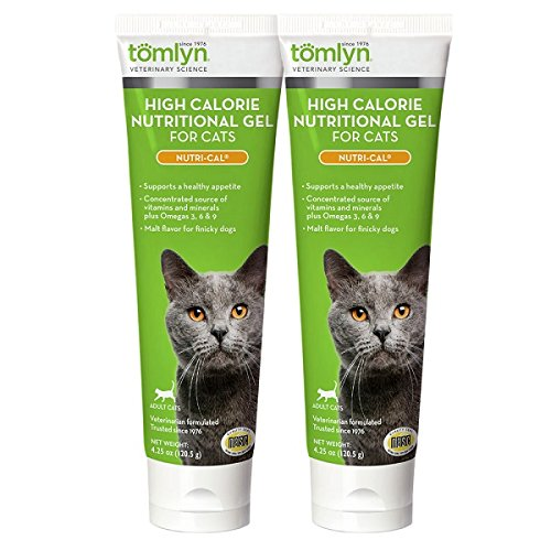 Top 10 best selling list for high protein supplement for cats