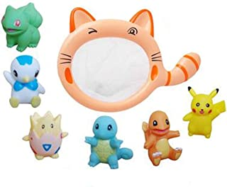 LGXJP Boys And Girls Bathing Toys Will Spray Water And Make A Sound, Crabs Will Change Color Baby toys ( Color : 9 )
