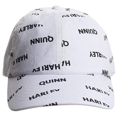 51wvVlLNVxL Harley Quinn Baseball Caps