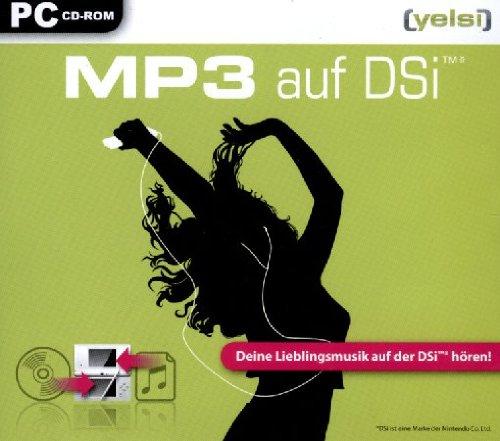 MP3 auf DSi