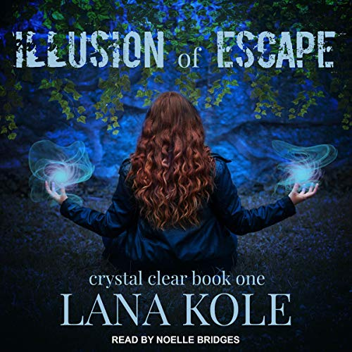 Page de couverture de Illusion of Escape