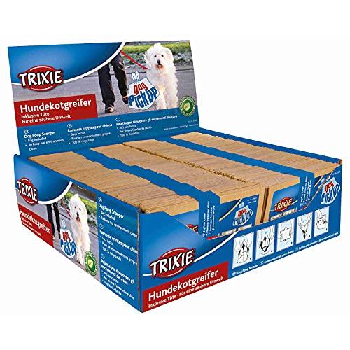Trixie 2345 24 × 10 St. Dog Pick Up Hundekotgreifer
