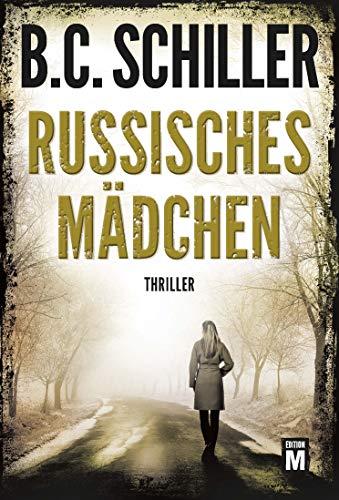 Russisches Mädchen (David Stein 4)