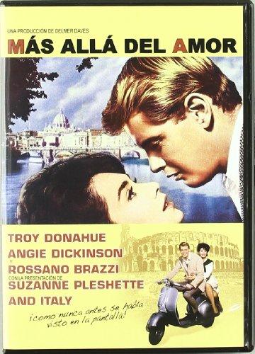 Mas Alla Del Amor (1962) [DVD]