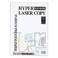 伊東屋 ハイパーレーザーコピー A4 100g HP111 ナチュラルホワイト