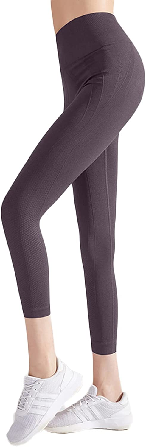 OeltWsoif Women's Soft High Waist Yoga Classic Limited time sale Lift Pant Tummy Cont Butt